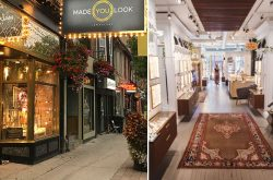Made You Look Jewellery Toronto