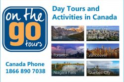 On The Go Tours Canada