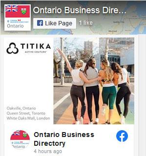 OntarioBusinessDirectory