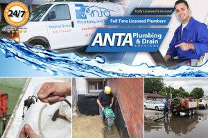 AnTa Plumbing Inc