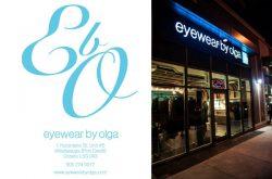 Eyewear By Olga
