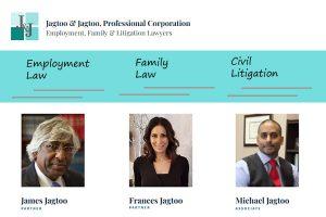 Jagtoo & Jagtoo Professional Corporation