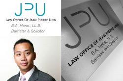 Law Office of Jean-Pierre Ung
