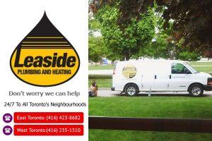 Leaside Plumbing and Heating Toronto