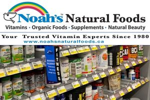 Noahs Natural Foods