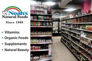 Noah's Natural Foods Toronto