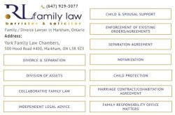 RL Family Law