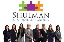 Shulman and Partners LLP