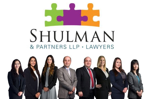 Shulman and Partners LLP