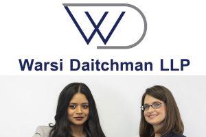Warsi Daitchman LLP