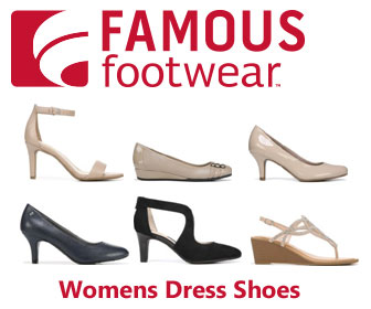 famous Womens-Dress-Shoes Canada