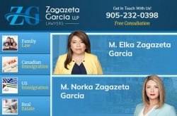 Zagazeta Garcia LLP Mississauga
