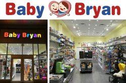 Baby Bryan Baby Shop Markham