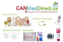 CanMedDirect Inc