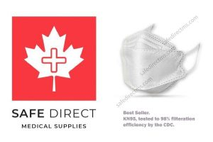 Canada Best seller KN95