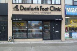 Danforth Foot Clinic