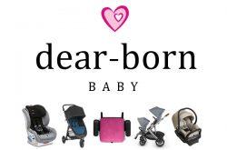 Dear-Born Baby Gear