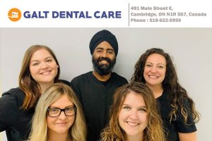 Galt Dental Care
