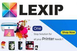 LEXIP Ink and Toner Toronto