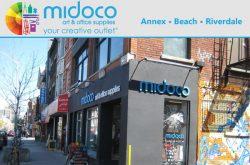 Midoco Art & Office Supplies