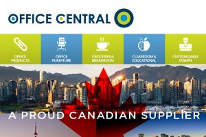 Office Central Inc
