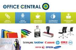 Office Central Office Supplies