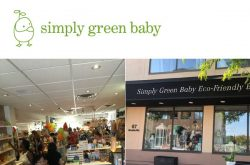 Simply Green Baby Oakville