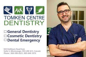 Tomken Dental