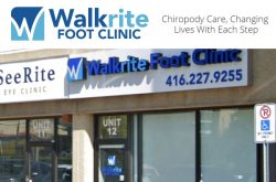 Walkrite Foot Clinic