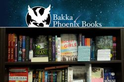 Bakka-Phoenix Books