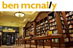 Ben McNally Books Toronto
