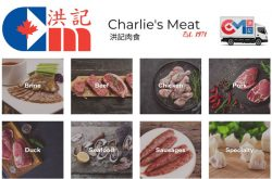 Charlie's Meat Supply