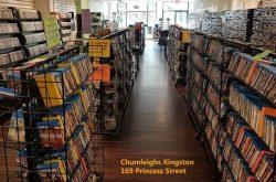 Chumleighs Kingston Princess Street