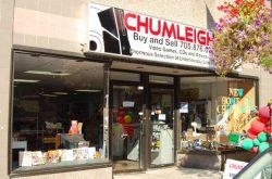 Chumleighs Peterborough