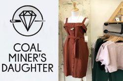 Coal Miner's Daughter Boutique Toronto