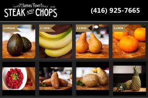 Fresh Produce Toronto Online