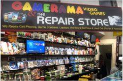 Gamerama Repair Store Toronto