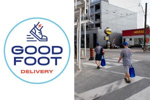 Good Foot Delivery Toronto