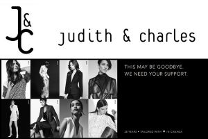 Judith & Charles Womens Clothing