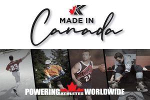 Kobe Sportswear Canada