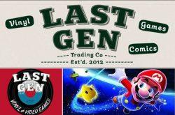 Last Gen Used Toronto