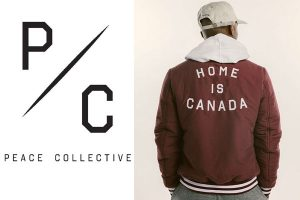 Peace Collective Home is Canada