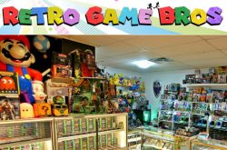 Retro Game Bros Toronto