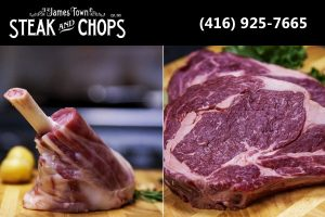 Steak and Chops Butcher Shop Toronto
