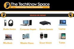 Techknow Space