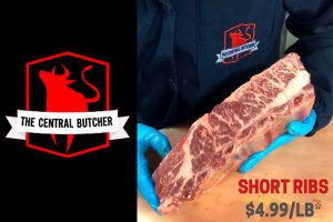 The Central Butcher