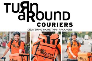 TurnAround Couriers