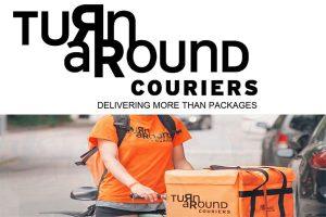 TurnAround Couriers Toronto