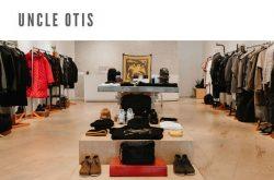 Uncle Otis Toronto Mens Clothing