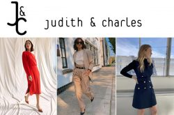 Judith & Charles womens clothing made in Canada